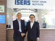 Realiza delegación del Partido Comunista de Vietnam visita a Singapur