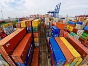 Tailandia apunta a duplicar los ingresos por manejo de carga