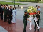 Honran a mártires en Laos y Camboya