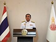 Tailandia estrena Parlamento tras cinco años de junta militar