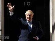 Felicita Vietnam a nuevo primer ministro de Reino Unido
