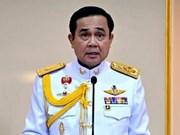 Premier tailandés promete liderar al país en camino del progreso
