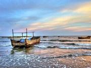 Más de 9,79 millones de turistas extranjeros visitaron Vietnam en los primeros siete meses