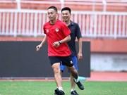 Árbitro vietnamita recibe reconocimiento de FIFA