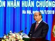 Insta premier vietnamita a renovar modo de operación de organizaciones sindicales