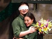Participa obra vietnamita en Festival Internacional de Teatro en Corea del Sur