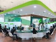 Vietcombank  lidera bancos de Vietnam en cuanto a ganancias antes de impuestos