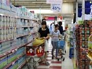 Aumenta en Vietnam durante julio el  índice de precios al consumidor