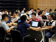 Ensayan en Vietnam medidas de seguridad informática