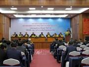 Reafirman Vietnam y Laos determinación de seguir el camino del  socialismo