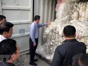 Multan en Camboya a compañía hongkonesa por transportar desechos plásticos al país