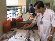 Reportan en Vietnam 105 mil casos de dengue en los primeros siete meses de 2019