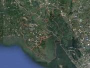 Aprueban en Filipinas plan para construcción de nuevo aeropuerto