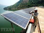 Asiste Alemania a Vietnam en desarrollo de energía renovable