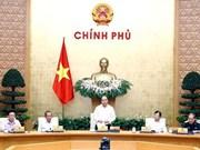 Premier vietnamita exige acciones drásticas para acelerar desembolso de inversión pública