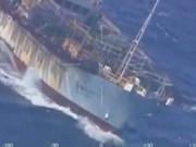 Mueren cuatro personas tras  naufragio en Indonesia
