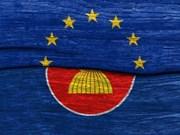 Anuncia UE plan de fortalecer cooperación en materia de seguridad con ASEAN