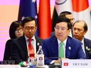Sugiere Vietnam promover cooperación marítima en Cumbre de Asia Oriental