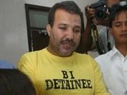Arrestan en Filipinas a presunto terrorista  jordano