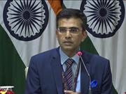 Exhorta la India al cumplimiento de leyes internacionales en Mar del Este