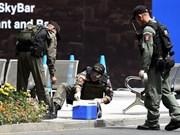 Ordena primer ministro tailandés investigación inmediata sobre explosiones en Bangkok