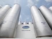 Registra grupo lácteo vietnamita Vinamilk ingreso récord en segundo trimestre del año