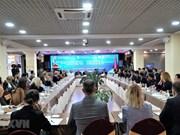 Promueve ciudad vietnamita de Can Tho comercio e inversión en Rusia