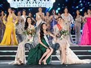Luong Thuy Linh representará a Vietnam en Miss Mundo 2019