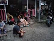 Exhortan en Indonesia a diseñar planes para enfrentar condiciones climáticas anormales