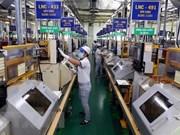 Empresas vietnamitas invierten 277,4 millones de dólares en el extranjero
