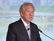 Proyecta Singapur diversificar nexos estratégicos