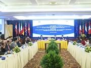 Debaten medidas para incrementar lazos comerciales entre provincia vietnamita y la UE