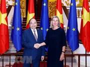 Exhorta premier de Vietnam ratificación de TLC con la UE