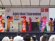 "Participa Vietnam en Festival ""Días del Fin de Semana de Asia"" en Eslovaquia"