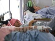 Reportan en Vietnam la muerte de 15 personas como consecuencia del dengue