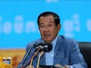Llama primer ministro camboyano a reforzar lucha antiterrorista