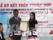 Inversores de Singapur y Malasia buscan oportunidades en Can Tho