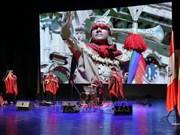 Conmemoran en Vietnam Día de la Independencia de Perú