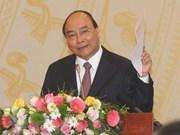 Insta primer ministro de Vietnam a impulsar la educación moral