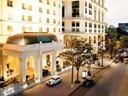 Registra Hanoi casi tres mil 500 alojamientos turísticos