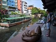 Desarrollarán en Tailandia transporte fluvial para aliviar congestión vehicular