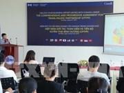 Aprovecha ciudad vietnamita oportunidad de cooperación con Canadá