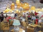Presentarán en feria Hanoi Gift Show 2019 amplia muestra de artesanías vietnamitas
