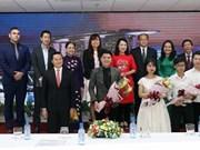 Promueven nexos amistosos entre Ciudad Ho Chi Minh y Singapur
