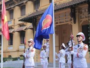 Reitera Vietnam compromiso con la seguridad y cooperación de la ASEAN