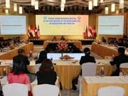 Países de ASEAN intensifican cooperación en sector agroforestal