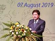 Fortalece la ASEAN cooperación con socios en seguridad alimentaria