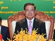Indica censo en Camboya que se ralentiza crecimiento poblacional del país