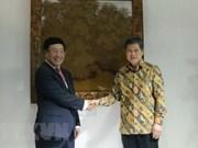 Secretario general de ASEAN confía en desempeño de Vietnam como presidente del bloque en 2020