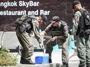 Critican a inteligencia tailandesa por incapacidad para impedir recientes atentados en Bangkok